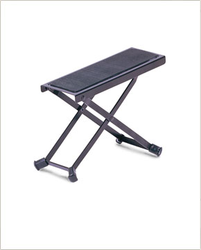 Hamilton Stands Kb300g Guitar Foot Stool